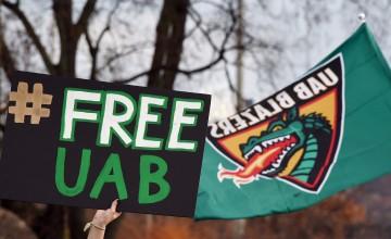 Free UAB