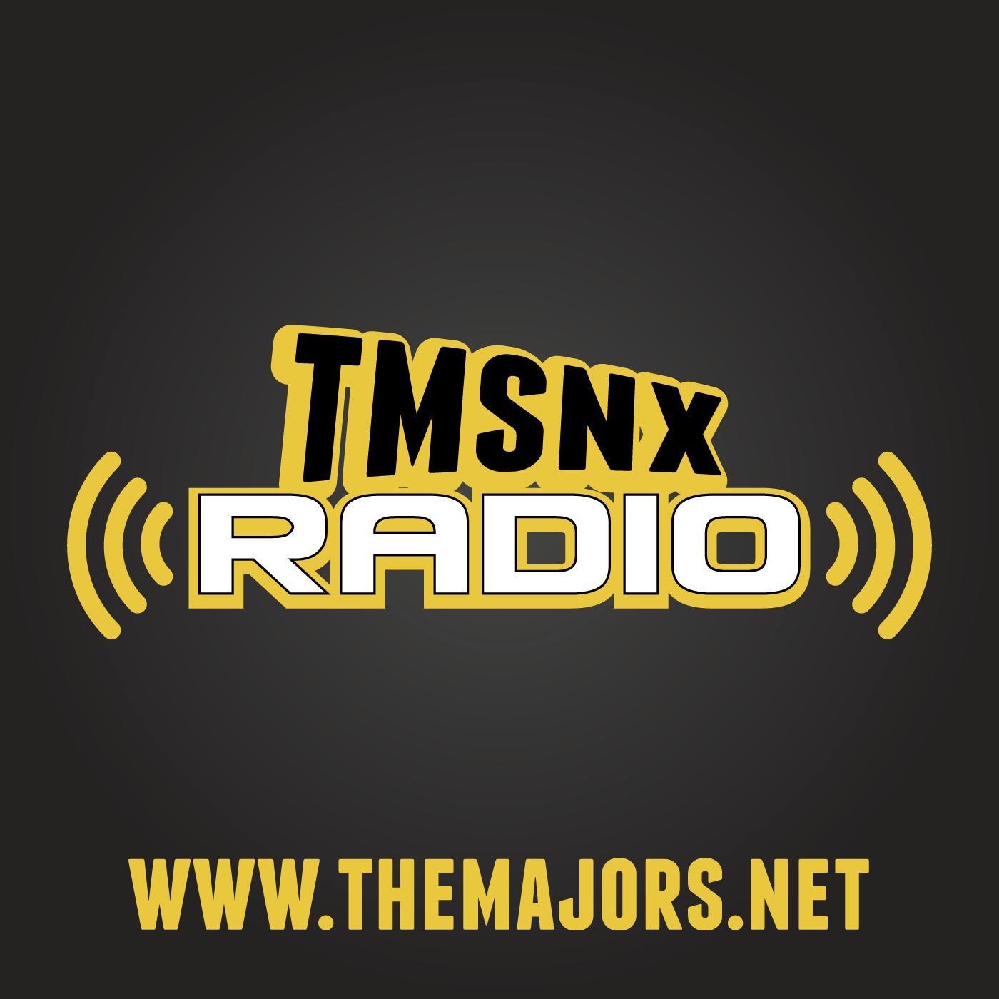 TMSNX Radio Network