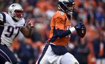 Peyton Manning NFL