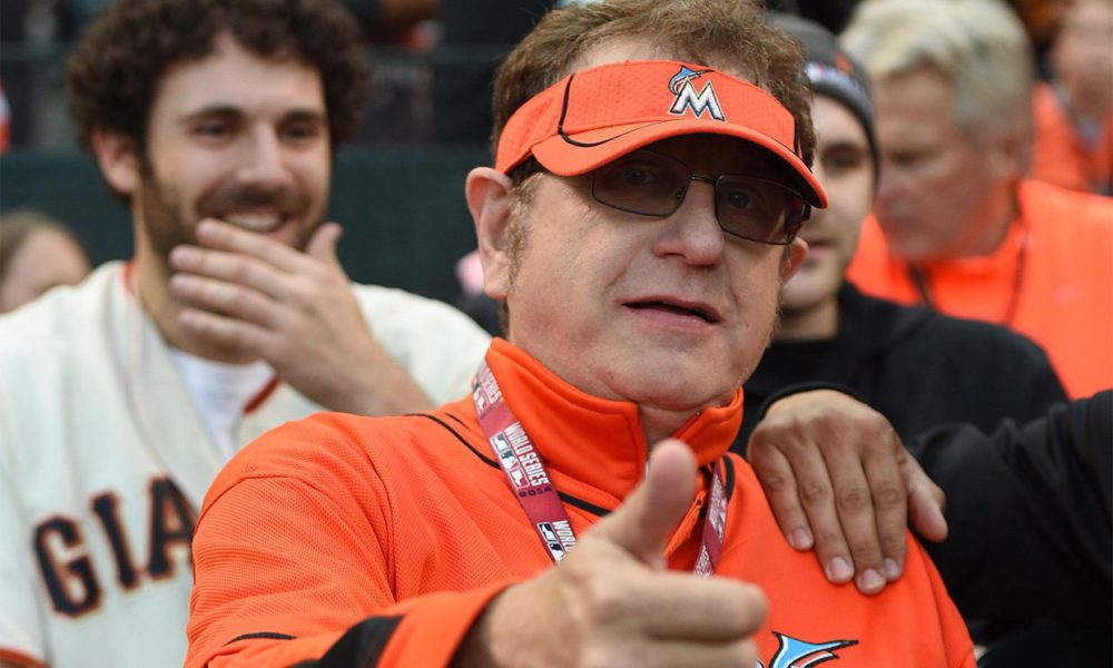 Marlins Man